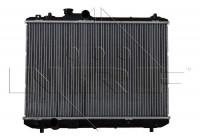 Radiateur, refroidissement du moteur EASY FIT