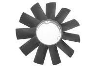 Roue du souffleur, refroidissementdu moteur 0646742 International Radiators