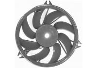 Ventilateur, refroidissement du moteur 4028746 International Radiators