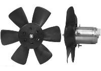 Ventilateur, refroidissement du moteur 5812748 International Radiators