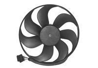 Ventilateur, refroidissement du moteur 5888744 International Radiators