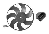 Ventilateur, refroidissement du moteur 5894744 International Radiators