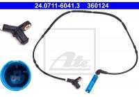 ABS Sensor 24.0711-6041.3 ATE