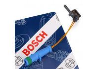 Waarschuwingscontact, remvoering-/blokslijtage AP349 Bosch