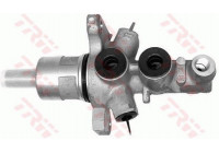 Hoofdremcilinder PML364 TRW