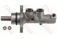 Hoofdremcilinder PML434 TRW