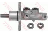 Hoofdremcilinder PML430 TRW