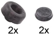 Reparatieset, wielremcilinder