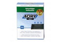 4Dry herbruikbare Multi ontvochtiger 500 gram
