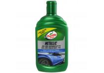 Turtle Wax  Metallic Wax+PTFE 500ml