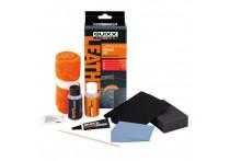 Quixx Leather & Vinyl Repair Kit / Leder- & Vinylreparatieset