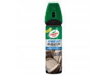 Turtle Wax 52893 Power Out Upholstery Cleaner 400ml