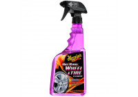 Meguiars Hot Rims Wheel & Tyre Cleaner 710ml