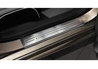 Instaplijst 'Exclusive' Mitsubishi ASX 5drs 2010- 4-delig