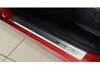 Instaplijst 'Exclusive' Nissan Qashqai 2007-2013 4-delig