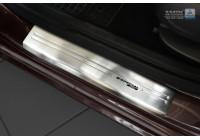Instaplijsten 'Special Edition' Mitsubishi ASX 2010-2015, 2015-4-delig