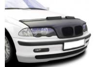 Motorkapsteenslaghoes BMW 3 serie E46 sedan/touring 1998-2001 zwart