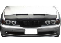 Motorkapsteenslaghoes BMW 5 serie E39 1996-2003 zwart