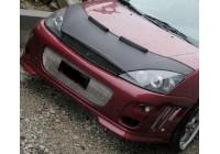 Motorkapsteenslaghoes Ford Focus I 1998-2004 zwart