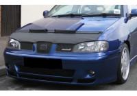 Motorkapsteenslaghoes Seat Cordoba/Ibiza 6K2 1999-2002 zwart