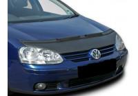 Motorkapsteenslaghoes Volkswagen Golf V 2003- zwart