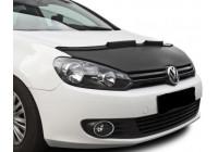 Motorkapsteenslaghoes Volkswagen Golf VI 2008- zwart