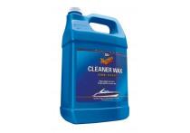 Meguiars Marine Cleaner Wax One Step Liquid