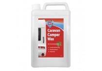 Mer Caravan Camper Was 3L