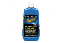 Marine High Gloss Polish