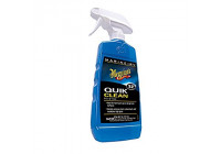 Marine Quick Clean Mist & Wipe