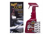 Meguiars Quik Clay Detailing System