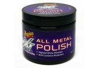 Meguiars NXT Metal Polysh 142g