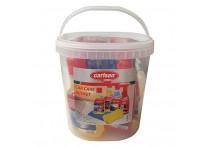 Carlson Car Care Bucket 7-delig