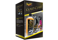 Gold Class Winter Kit