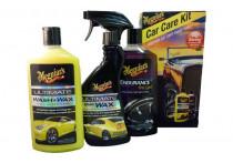 Meguiars Car Care Kit