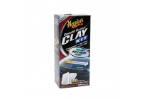 Meguiars Smooth Surface Clay Kit (2x80g Klei/473ml Quik Detailer/ 1 Doek)