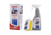 Sonax eXtreme Spray&Clay 500ml/60g (203.241)