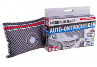 Pingi herbruikbare auto-ontvochtiger 300gr