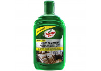 Turtle Wax Luxe Leather & Conditioner