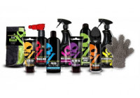 VooDoo Ride Ultimate Starter Pack carcleaning