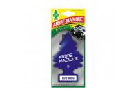 Luchtverfrisser Arbre Magique 'new car'