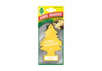 Luchtverfrisseer Arbre Magique 'Vanille'