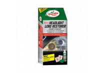 Turtle Wax Speed Headlight Kit Koplamp reparatieset