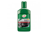 Turtle Wax FG7726 Black in A Flash 300ml