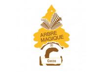 Luchtverfrisser Arbre Magique 'Coco'
