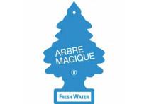Luchtverfrisser Arbre Magique 'Fresh Water'