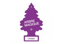 Luchtverfrisser Arbre Magique 'Lavendel'