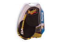 DA Power Pads Waxing (2-pack)