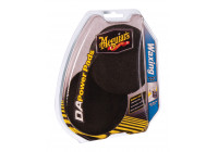 DA Power Pads Waxing (2-pack)