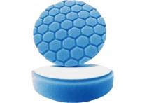Hex Logic 5,5'' blauw Machine Pad (Light Polishing)